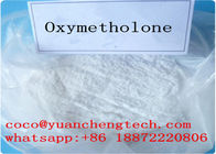 Pharma Oral Anabolic Steroid Powder Oxymetholone / Anadrol Untuk Gain Muscle